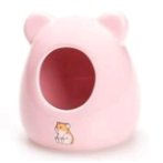 SMALL ANIMAL HOME (PINK)(MEDIUM) BW/MH03PK