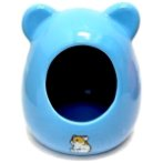 SMALL ANIMAL HOME (BLUE)(MEDIUM) BW/MH03BL