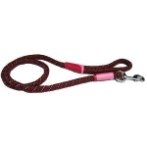 REFLECTIVE MOUNTAIN LEAD (RED)(13mm*120cm) BW/NLI13PRD