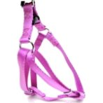 HARNESS (SOLID)(PINK)(15mm) BW/NYHR15EPAPK