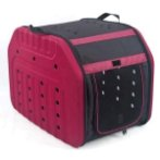 EVA KENNEL (MAROON)(MEDIUM) SUN0DCC1253M