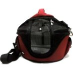 PET CARRIER (MAROON)(SMALL) SUN0DCC3015S