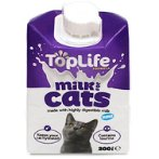 COW MILK FOR CATS 200ml TL027