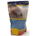 FINEST FISH 4 CATS (SALMON)1.5kg F4DCFC063