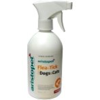 FLEA & TICK SPRAY FOR DOG & CAT 500ml ASP0AF255