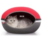 LITTLE ARENA WITH CUSHION (RED) BW/IBIFB1308R