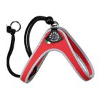 REFLECTIVE HEM HARNESS (RED)-SIZE 2 TRP0T102R