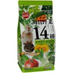 DAILY VEGGIES 14 - MAINTENANCE FOR RABBIT 650g ML31