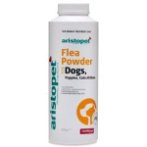 FLEA POWDER FOR DOG & CAT 100g ASP0AF262