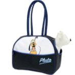 PET CARRIER BAG PLUTO JEANS PAM0BAG263D