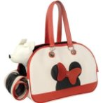 DISNEY MINNIE BAG PAM0BAG401D