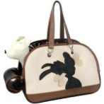 DISNEY PLUTO BAG PAM0BAG402D
