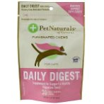 DAILY PROBIOTIC CAT CHEWS 36g 070053