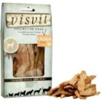 PREMIUM DOG FREEZE DRIED CHICKEN JERKY 40g AAP0VV4390