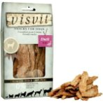 PREMIUM DOG FREEZE DRIED DUCK JERKY 40g AAP0VV4391