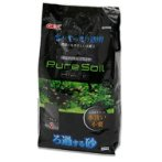 PURE SOIL - BLACK 2kgs GX025166