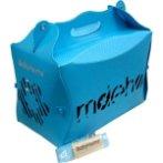 PET PLASTIC BAG (BLUE) (LARGE) DAP021021LBU