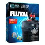 EXTERNAL FILTER 406 (FOR FISH TANK ONLY) A217