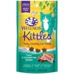 KITTLES TUNA & CRANBERRIES 2oz WN-KTTC