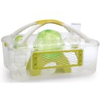 HAMSTER CAGE (ASSORTED COLOR) BW729
