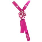 COWBOYZ ROPE TOY - PINK (SMALL) RG0KN01K