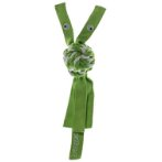 COWBOYZ ROPE TOY - LIME (SMALL) RG0KN01L