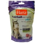 HAIRBALL REMEDY PLUS SOFT CHEWS 85g HZ11373
