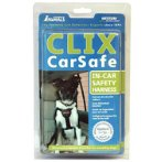 CLIX CARSAFE BELT (MEDIUM) COA0LC02