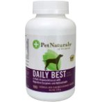 DAILY BEST FOR DOGS 180tab 070056