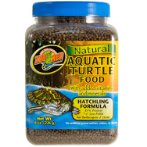 TURTLE FOOD - HATCHING FORMULA 213g ZMZM92