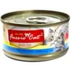 RED LABEL TUNA WITH SMALL ANCHOVIES 80g FURSLC
