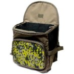 BACKPACK-POLYESTER WITH CAMO(GREEN) ASD042033B