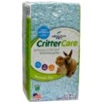 CRITTER CARE SUMMER SKY BEDDING 10L (BLUE) HPCCC10L
