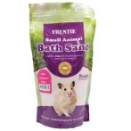 SMALL ANIMAL BATH SAND (STRAWBERRY) 1kg BW1672
