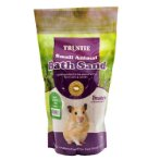 SMALL ANIMAL BATH SAND (GREEN TEA) 1kg BW1627