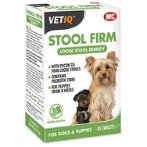 STOOL FIRM LOOSE STOOL REMEDY 45s MC005436