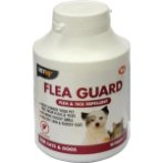 FLEA GUARD (FLEA & TICK REPELLENT) 90 tablets MC005481