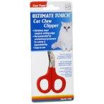 PET SELECT ULTIMATE TOUCH CAT CLAW CLIPPER FPC11455