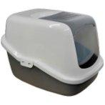 NESTOR LITTER PAN(WHITE/COLD GREY) SV0022700WG