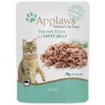 POUCH TUNA IN JELLY (CATS) 70g MPM08254