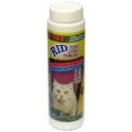 RID FLEA & TICK POWDER FOR CAT 150ml HOC23002