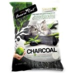 NATURAL CHARCOAL PAPER LITTER 7liters FCCP1