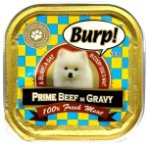 PRIME BEEF WITH GRAVY 100g 412020