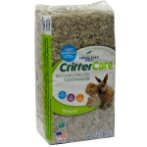 CRITTER CARE NATURAL BEDDING 14L (GREY) HPCC14L