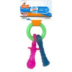 PUPPY TEETHING PACIFIER - EXTRA SMALL N330