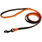 CAT LEASH - CARVED (ORANGE) BWNLN10TOR