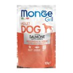 GRILL POUCHES SALMON 100g MG3123