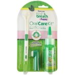 PUPPY ORAL CARE KIT FBCOMBOPUP