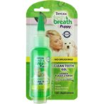 PUPPY CLEAN TEETH GEL 2oz FBGELPUP