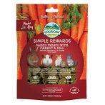 BAKED TREATS WITH CARROT & DILL 60g O481